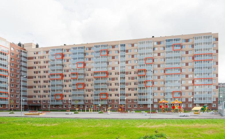 ЖК «Мурино 2017 - 2020»– 2