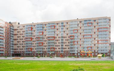 1-комнатная, 37.52 м²– 3