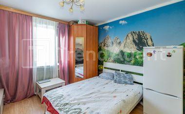3-комнатная, 69 м²– 3