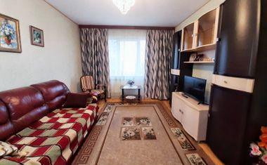 3-комнатная, 66 м²– 4