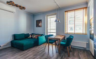 2-комнатная, 56.65 м²– 4