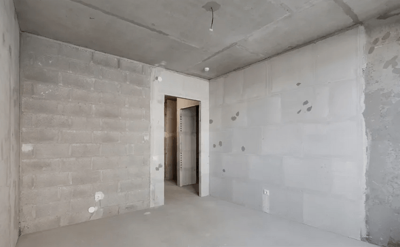 1-комнатная квартира, 35.27 м², 11 этаж – 3