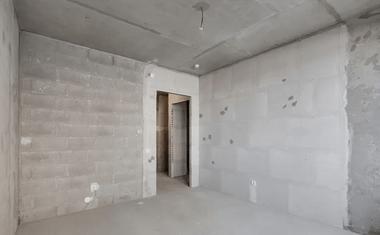 1-комнатная, 35.1 м²– 4