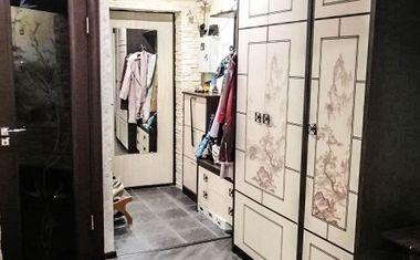 2-комнатная, 57 м²– 5
