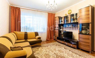 1-комнатная, 45 м²– 1