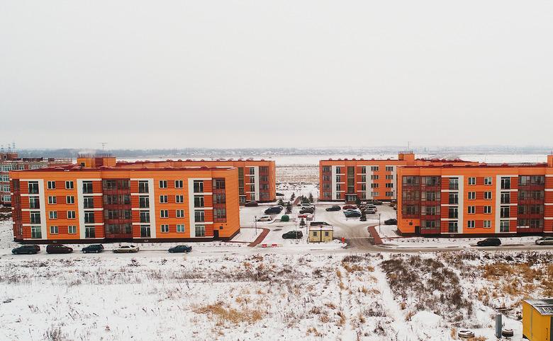 ЖК «Образцовый квартал»– 2