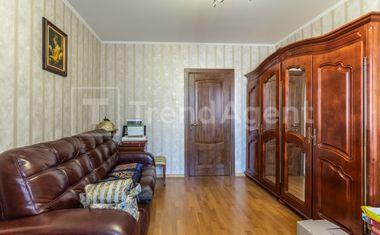 3-комнатная, 95.54 м²– 4