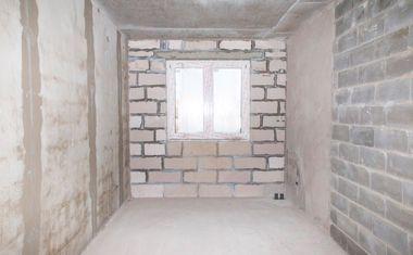 1-комнатная, 38.54 м²– 1