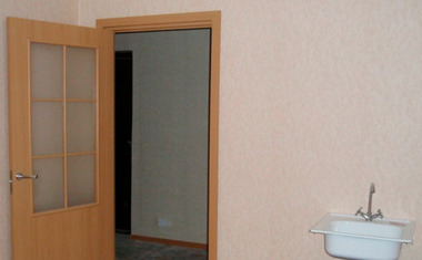 1-комнатная, 27.46 м²– 5