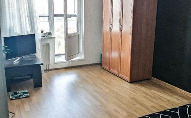 1-комнатная, 32.4 м²– 3