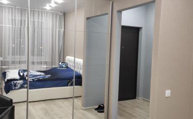 1-комнатная, 36.7 м²– 5