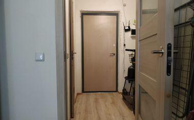 1-комнатная, 30.81 м²– 9