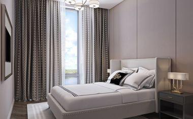 3Е-комнатная, 67.34 м²– 1