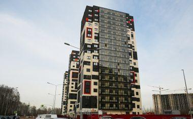 3Е-комнатная, 70.65 м²– 13