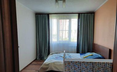 2-комнатная, 50.5 м²– 1