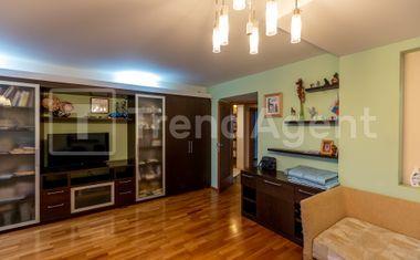 3-комнатная, 92.8 м²– 2