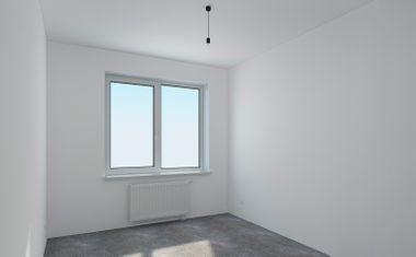 1-комнатная, 33.59 м²– 1
