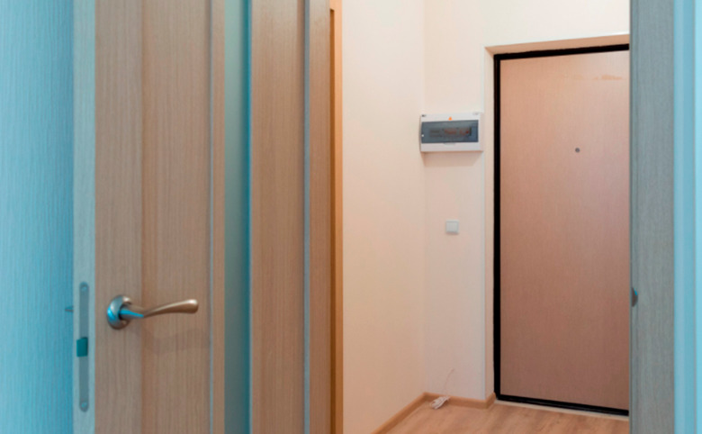 1-комнатная квартира, 32.81 м², 3 этаж – 6