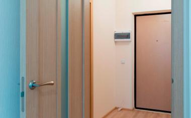 Студия, 21.69 м²– 7