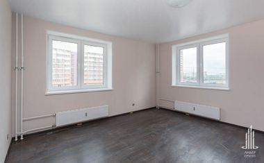 1-комнатная, 34.64 м²– 3