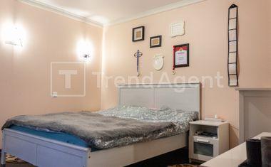2Е-комнатная, 59 м²– 1