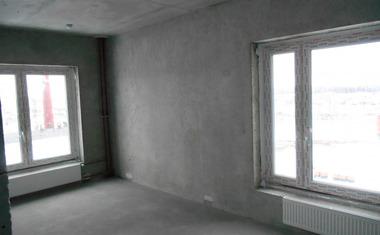 2Е-комнатная, 45.4 м²– 3