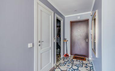 2-комнатная, 56.65 м²– 7
