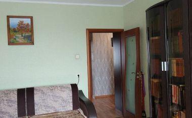 3-комнатная, 75 м²– 4