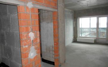 2Е-комнатная, 45.4 м²– 4