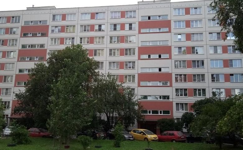 ул Турку, 24 – 1