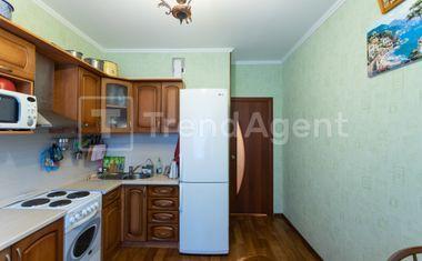 1-комнатная, 45 м²– 4