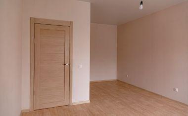 1-комнатная, 44.71 м²– 3