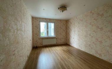 3-комнатная, 90.86 м²– 2