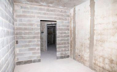 1-комнатная, 38.54 м²– 4