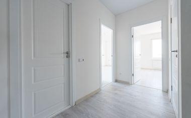 2Е-комнатная, 42.25 м²– 5