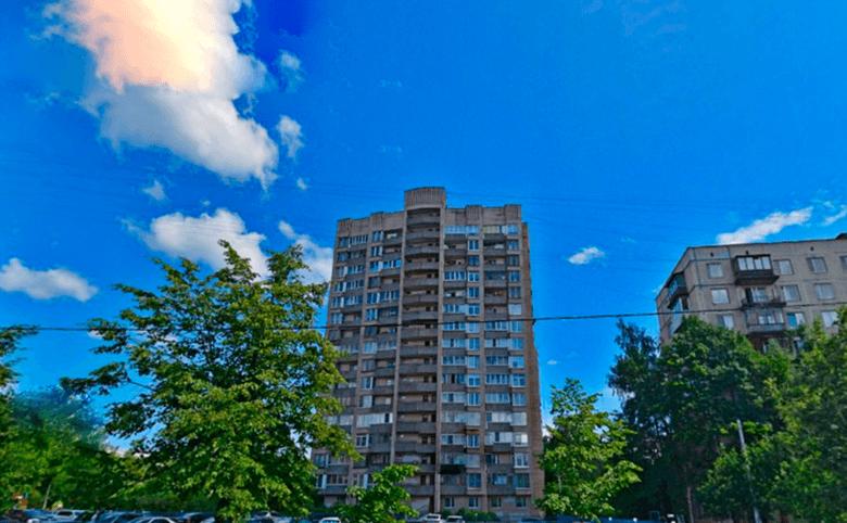ул Руднева 21 к3