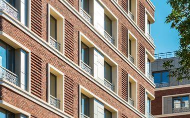 4Е-комнатная, 131.54 м²– 7