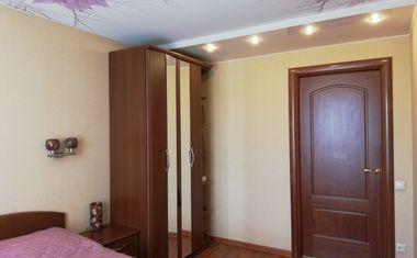 2-комнатная, 50.7 м²– 3