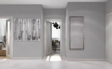 3-комнатная, 71.4 м²– 13