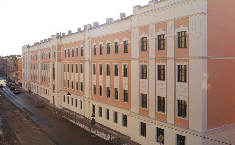 ЖК Acqualina Apartments – 1