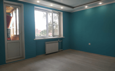 2-комнатная, 49.5 м²– 5