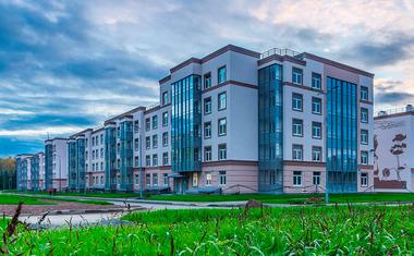 3Е-комнатная, 58.5 м²– 7