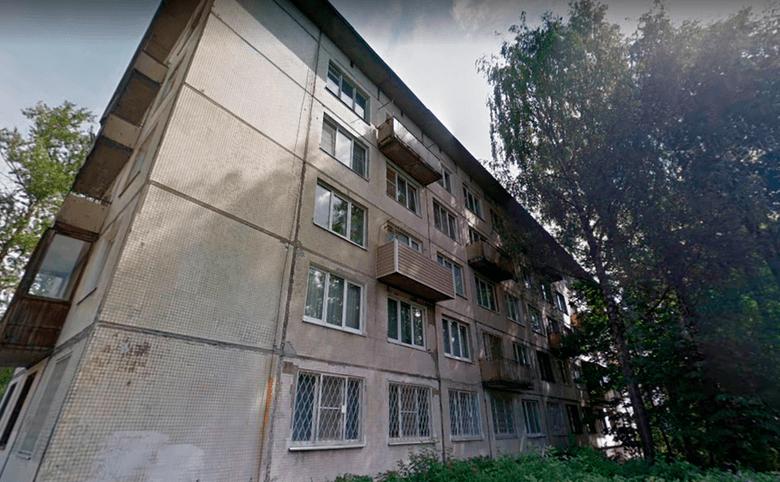 ул Замшина, 62