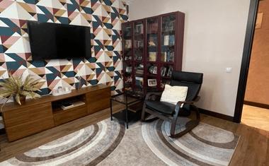 2-комнатная, 65.3 м²– 11