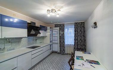 2-комнатная, 65.8 м²– 9