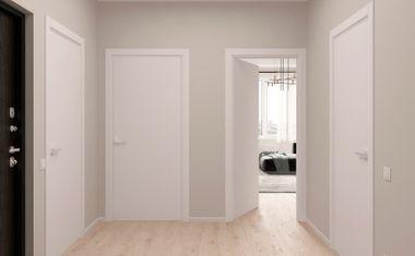 2Е-комнатная, 49.02 м²– 5