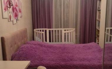3-комнатная, 58.6 м²– 2