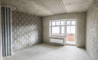 1-комнатная, 46.34 м²– 1