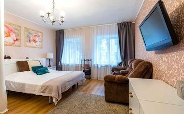 3-комнатная, 95.2 м²– 4