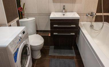 1-комнатная, 38.6 м²– 5
